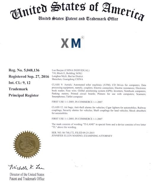 Development and History of the Ximeconn Technology Co., Limited Company