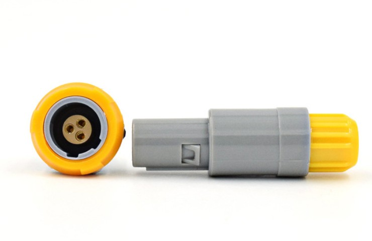 Plastic Medical connector